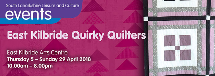East Kilbride Quirky Quilters