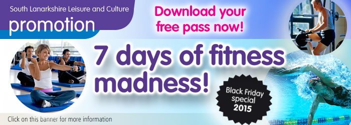 7 Days of Fitness Madness