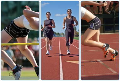 Athletics development