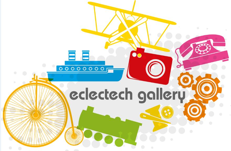 Eclectech Gallery at Low Parks Museum