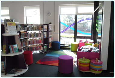 Forth Library from South Lanarkshire Leisure and Culture
