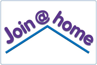 Join at home, the South Lanarkshire Leisure and Culture online membership system.