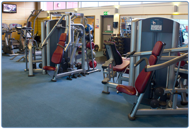 The Club at South Lanarkshire Lifestyles - Lanark