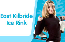 East Kilbride Ice Rink, East Kilbride, South Lanarkshire,