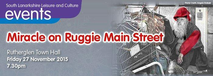 Miracle on Ruggie Main Street