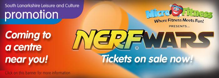 Nerf Wars