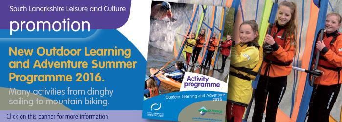 OLA summer programme