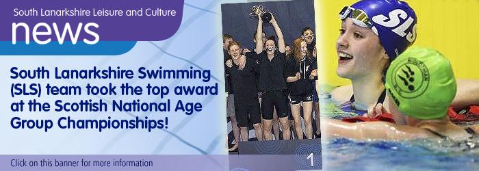 Scottish National Age Group Championships - 2016