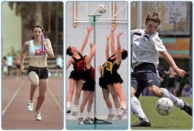 leisure sports