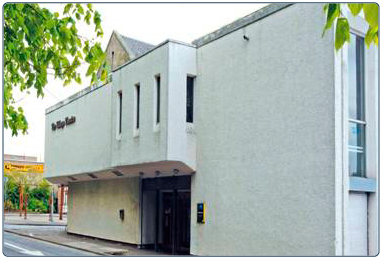 East Kilbride Village theatre