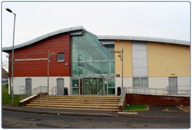 Whitehill Neighbourhood Centre South Lanarkshire Leisure And Culture