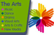 Arts and entertainment with South Lanarkshire Leisure and Culture