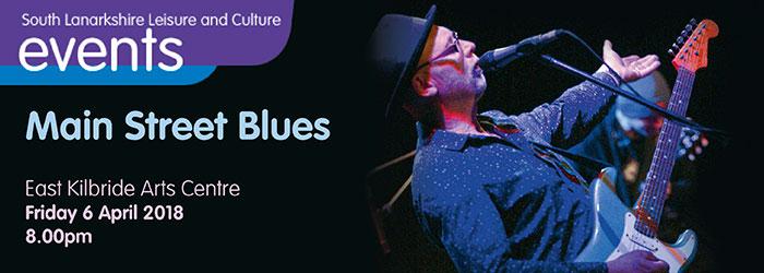 Main Street Blues