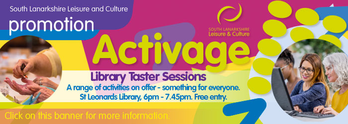 Activage Taster Session