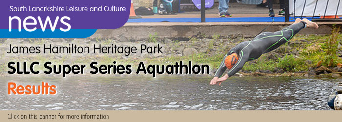 Aquathlon results