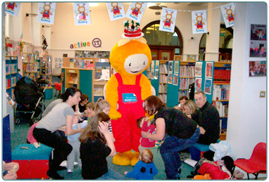 Bookbug