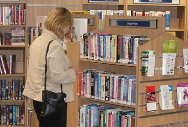 Library charges
