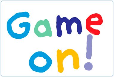 Game On - John Wright Sports Centre