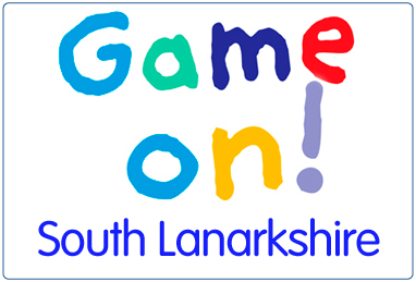 Game On - South Lanarkshire