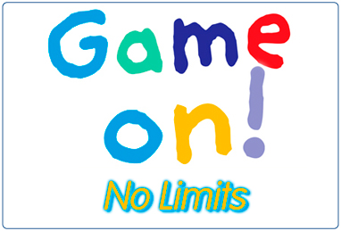Game on - No Limits