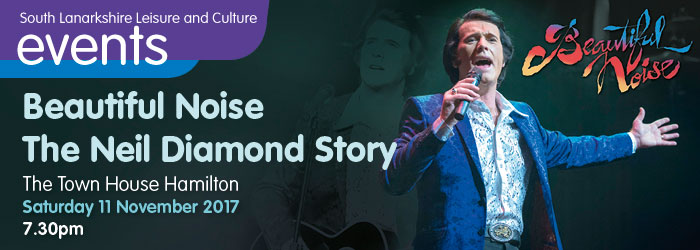Beautiful Noise - The Neil Diamond Story
