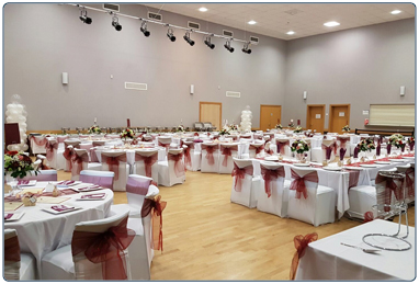 Fernhill Community Centre venue hire