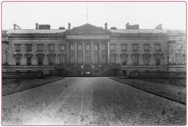 History of Hamilton Palace