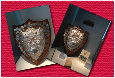 D S Robertson Shield