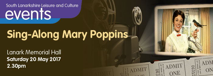Mary Poppins Film Screening