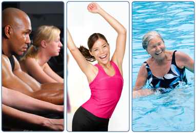 Leisure Centre Memberships
