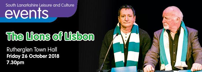The Lions of Lisbon