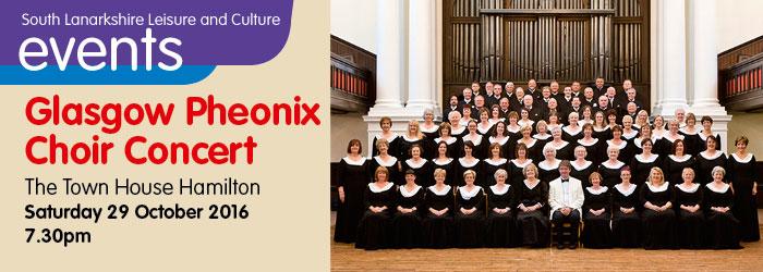 The Glasgow Phoenix Choir