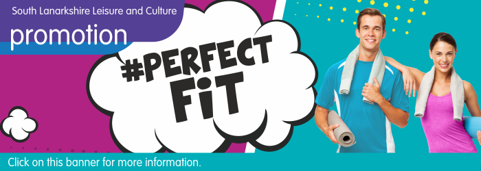 Achieve your fitness goals with The Perfect Fit