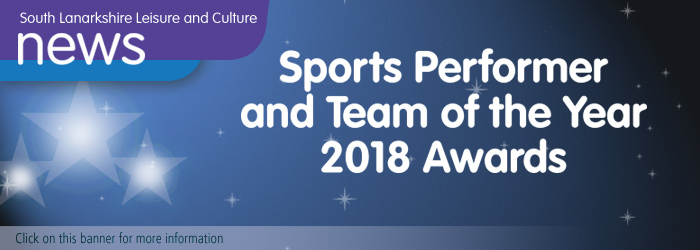 Sports Performer and Team of the Year 2018 Awards