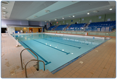 Swimming pool south lanarkshire leisure and culture - Bray swimming pool and leisure centre ...