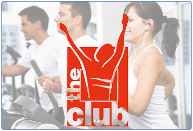 The Club at Carluke Leisure Centre