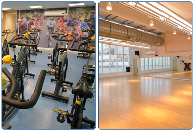 Fitness Classes South Lanarkshire Leisure And Culture