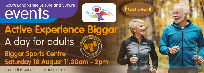 Active Experience Biggar