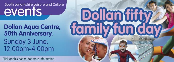 Dollan Fifty Family Fun Day