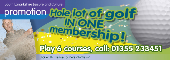 Hole lot of Golf in one Membership