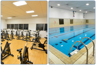 blantyre leisure centre south lanarkshire leisure and culture