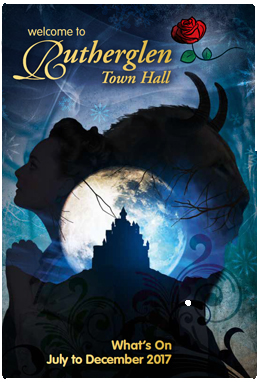 Download the Rutherglen Town Hall events brochure.