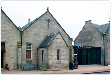 Burnbank Centre