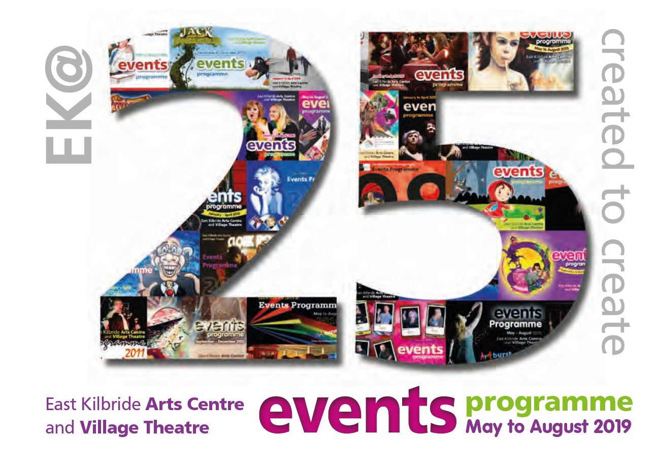 EK events brochure May-Aug 2019