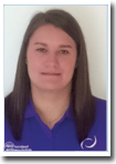 South Lanarkshire Leisure and Culture Active School Coordinator - Emma Strachan