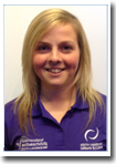South Lanarkshire Leisure and Culture Active School Coordinator - Laura Somerville