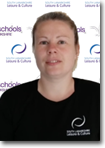 South Lanarkshire Leisure and Culture Active School Coordinator - Lesley Scanlan