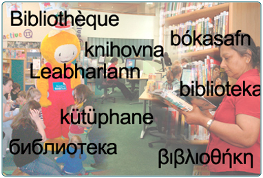 Library Services in Other Languages