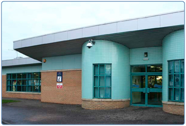 Strathaven Leisure Centre