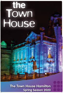 The Town House Hamilton forthcoming events